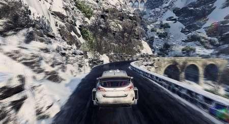 WRC FIA World Rally Championship 5