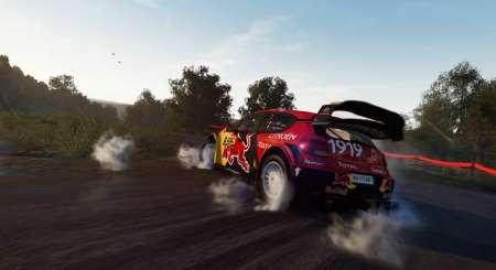 WRC FIA World Rally Championship 6