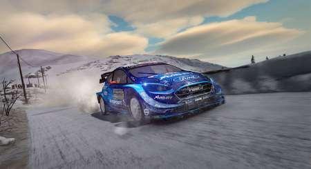 WRC FIA World Rally Championship 8
