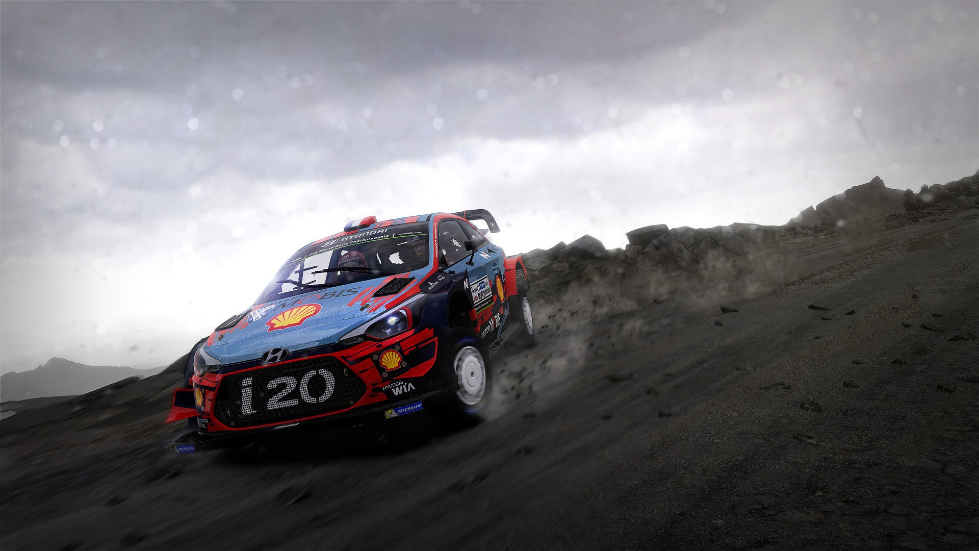 WRC FIA World Rally Championship 7