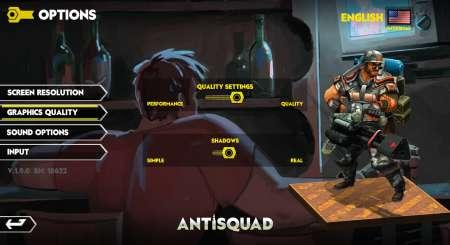 Antisquad 15