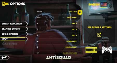 Antisquad 16