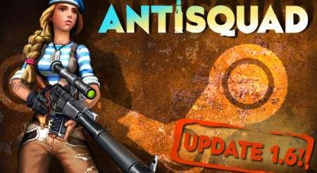Antisquad 19