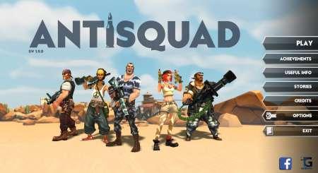 Antisquad 2