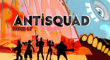 Antisquad 20