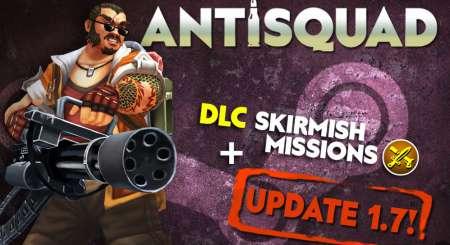 Antisquad 21