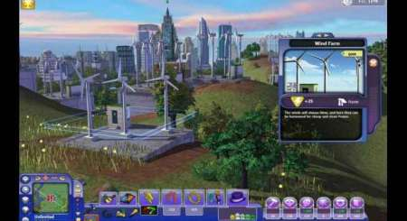 SimCity Limited Edition 2036