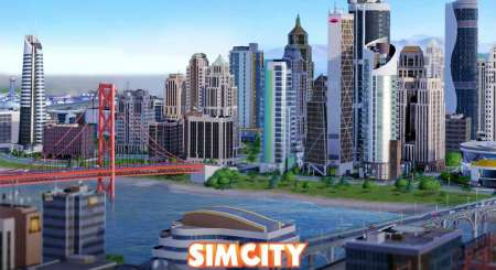 SimCity Limited Edition 2037