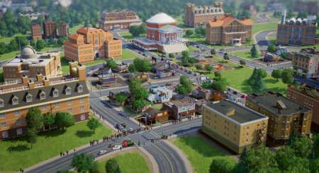 SimCity Limited Edition 715