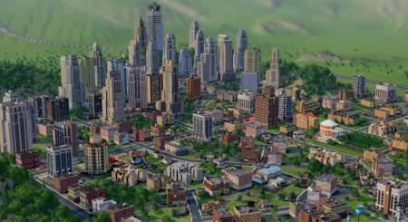 SimCity Limited Edition 716