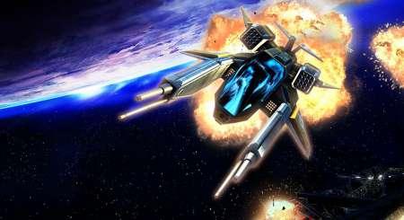 Beyond Space 5