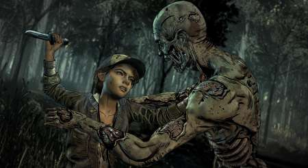 The Walking Dead The Final Season 1