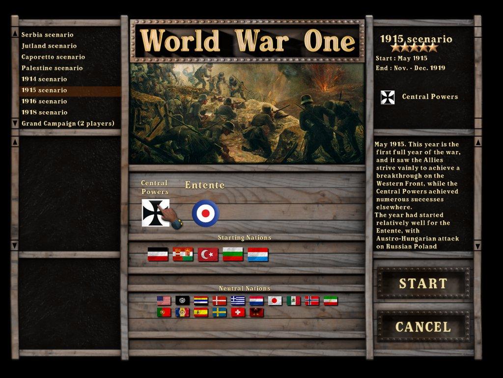 World War 1 Centennial Edition 6