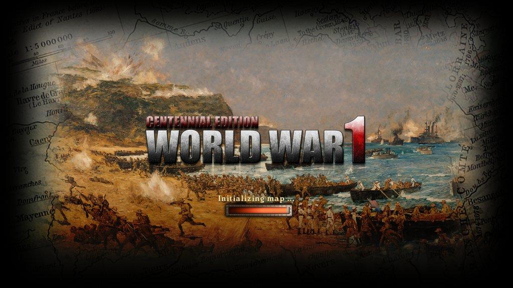 World War 1 Centennial Edition 9