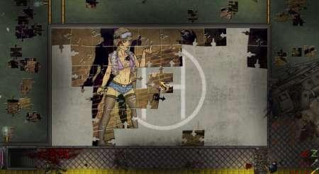 Pixel Puzzles UndeadZ 1