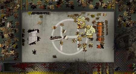 Pixel Puzzles UndeadZ 6