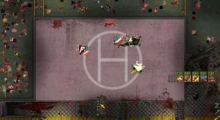 Pixel Puzzles UndeadZ 9