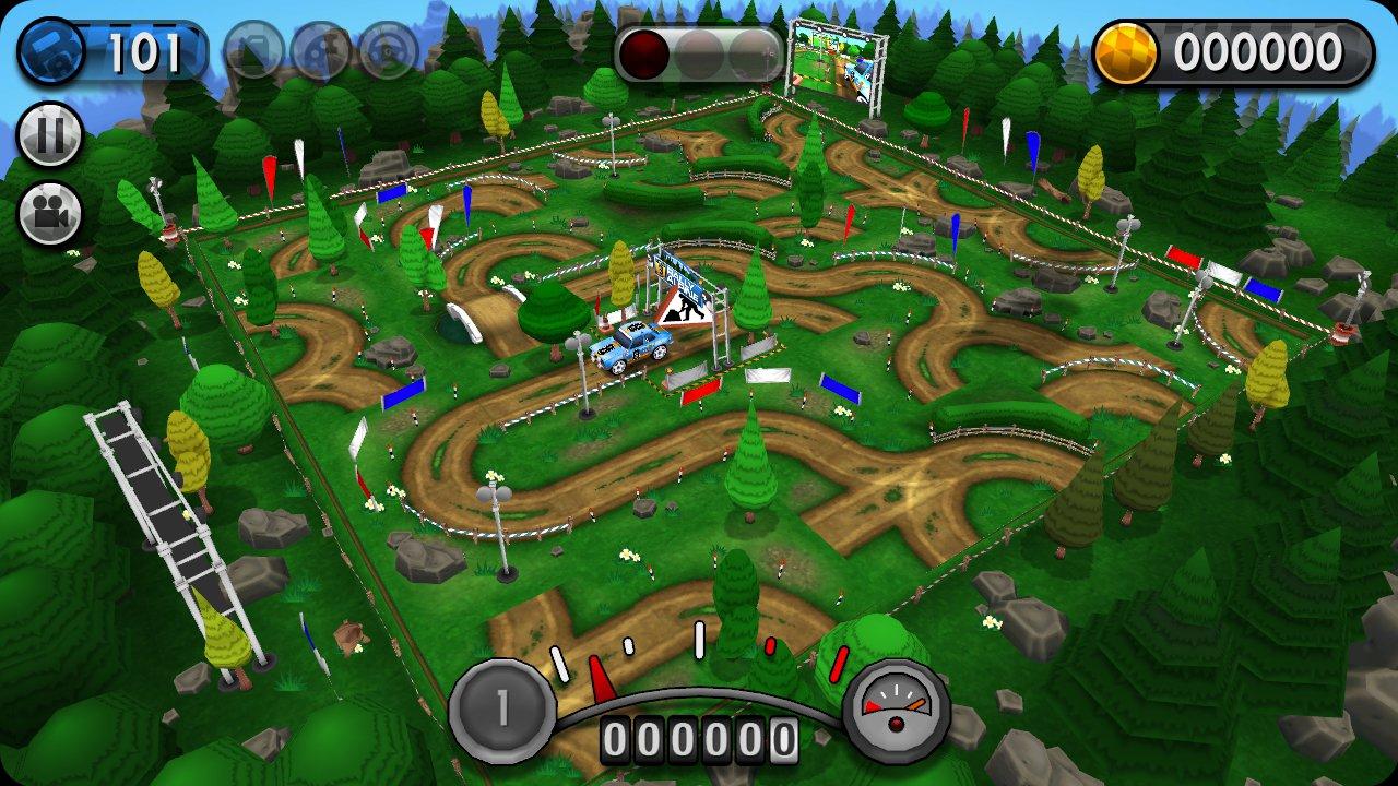Racer 8 2