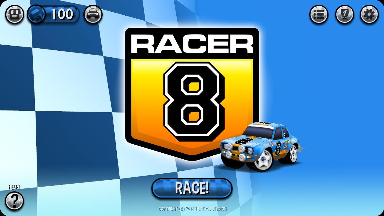 Racer 8 6