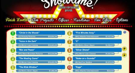 Showtime! 9