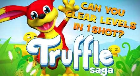 Truffle Saga 1