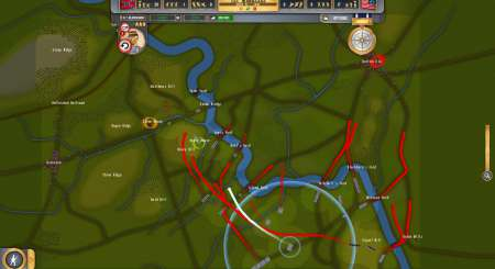 Battleplan American Civil War 12