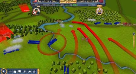 Battleplan American Civil War 2
