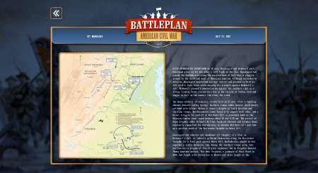 Battleplan American Civil War 3