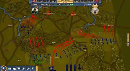 Battleplan American Civil War 4