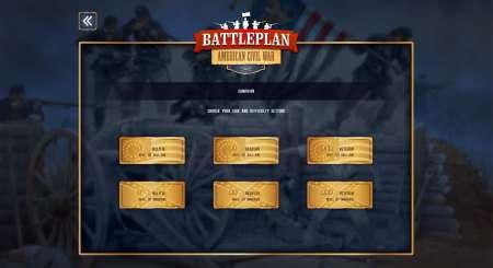 Battleplan American Civil War 5