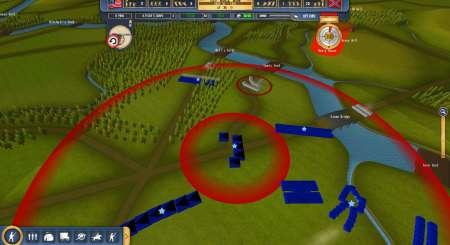 Battleplan American Civil War 6