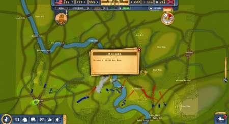 Battleplan American Civil War 9