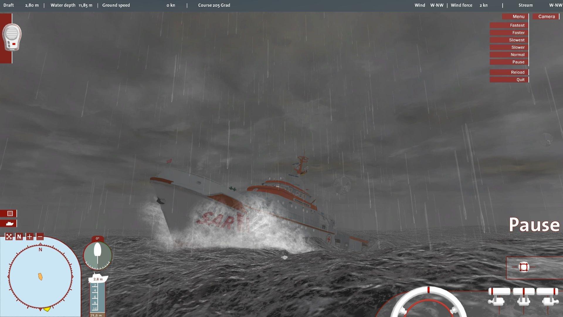 Ship Simulator Maritime Search and Rescue 5