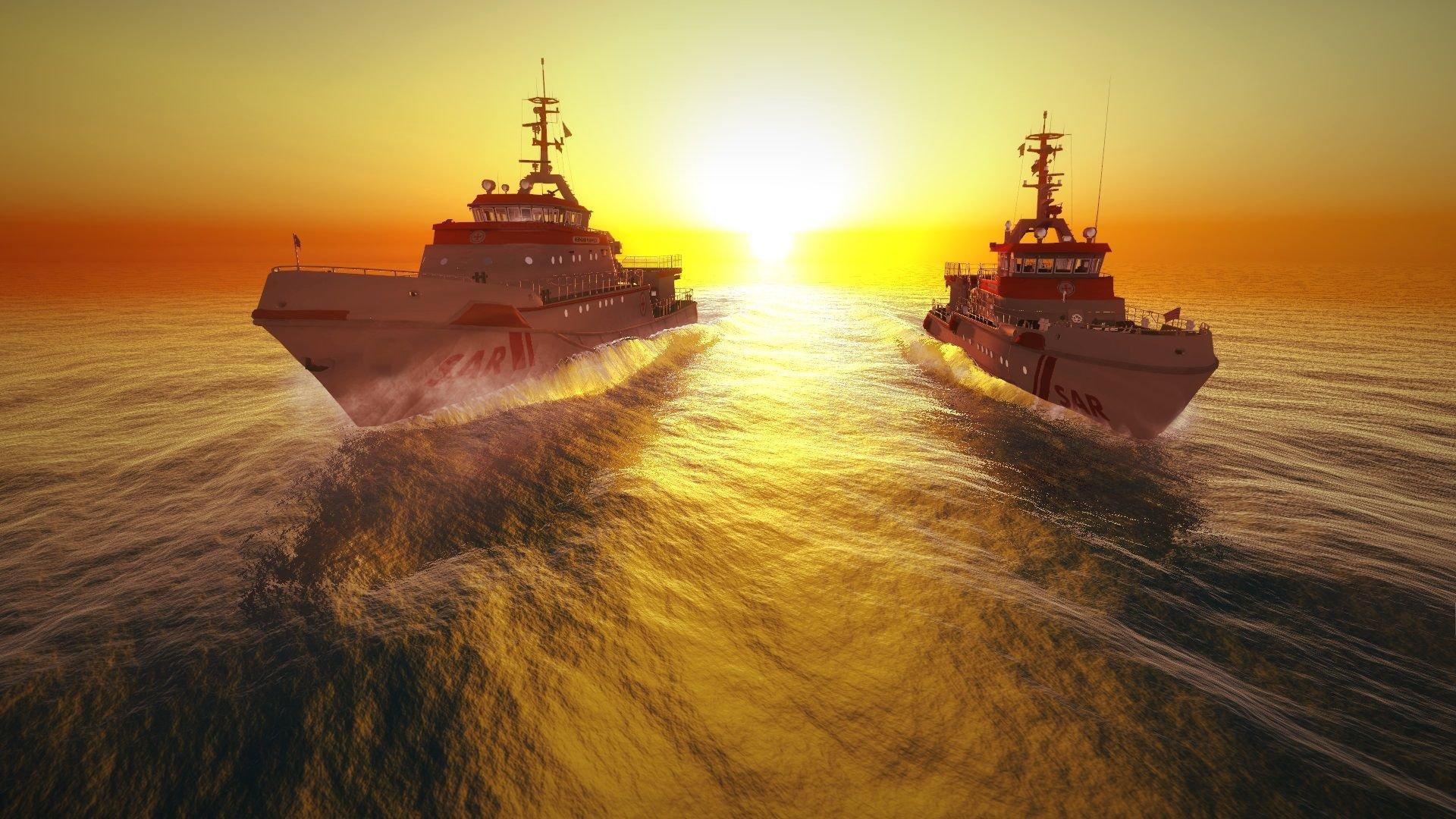 Ship Simulator Maritime Search and Rescue 6