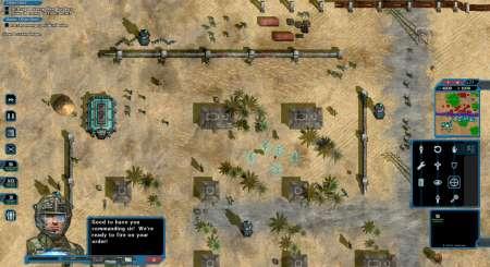 Machines at War 3 2