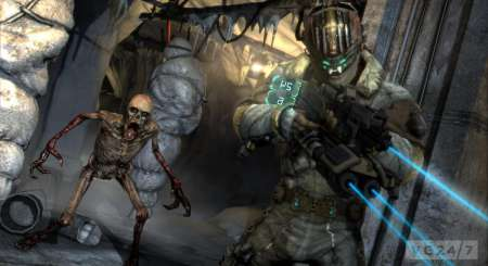Dead Space 3 1987