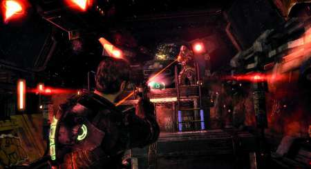 Dead Space 3 1989