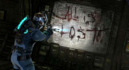 Dead Space 3 721