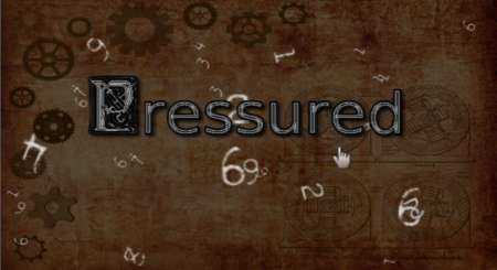 Pressured 1