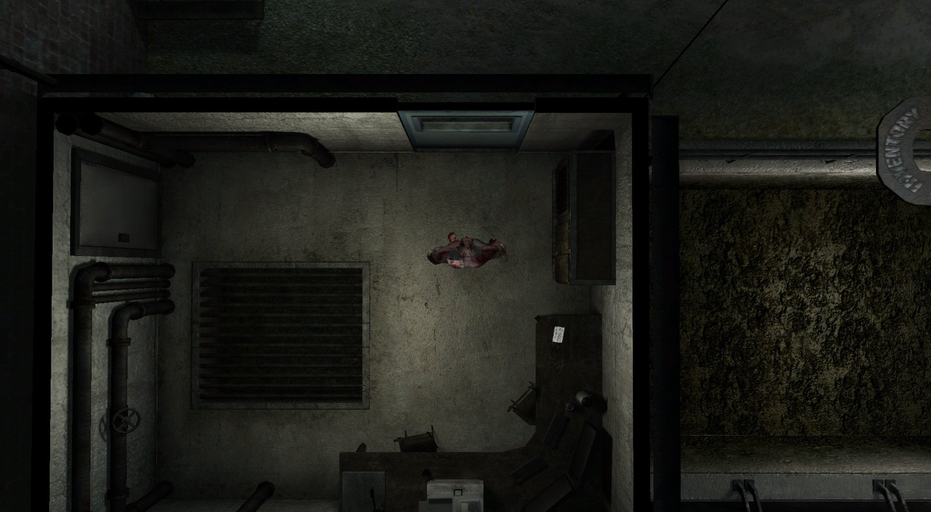 Blackbay Asylum 23