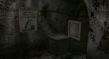 Blackbay Asylum 17