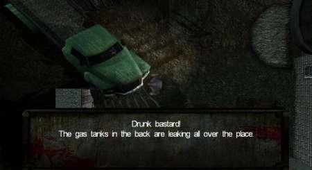 Blackbay Asylum 8