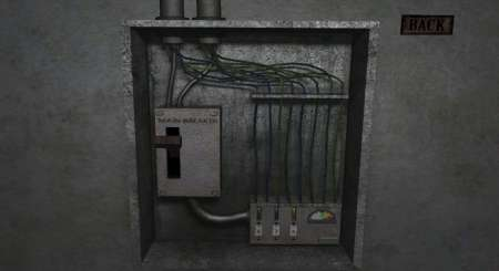 Blackbay Asylum 9