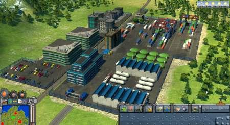 Industry Empire 4