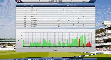 Cricket Captain 2014 17