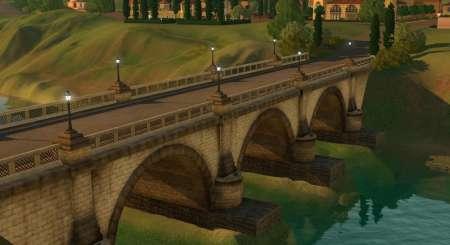 The Sims 3 Monte Vista 722
