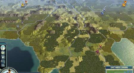 Sid Meier's Civilization V Cradle of Civilization Asia 1
