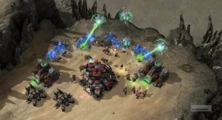 StarCraft 2 Heart of the Swarm 1763
