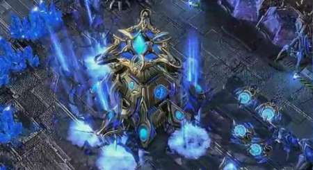 StarCraft 2 Heart of the Swarm 1765
