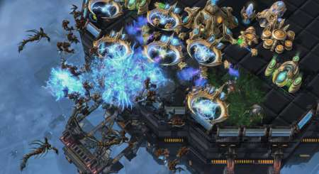 StarCraft 2 Heart of the Swarm 675